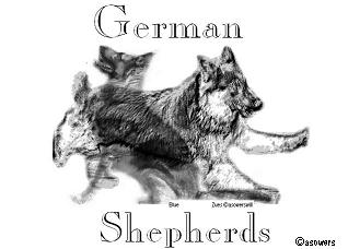 German shepherd dog gifts get ready to german shepherd yourself out with these wonderful items to choose from solutioingenieria Choice Image